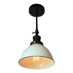 Asheville 1-Light Single Shade Pendant