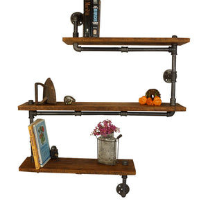 Caldwell Three Level Display Shelf