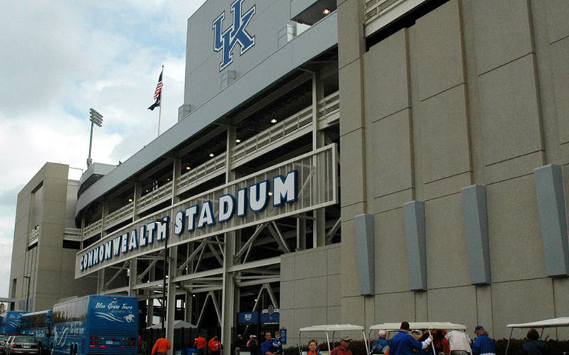 Commonwealth Stadium
