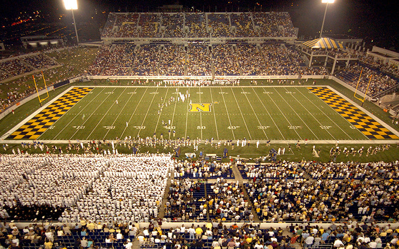 Navy–Marine Corps Memorial Stadium