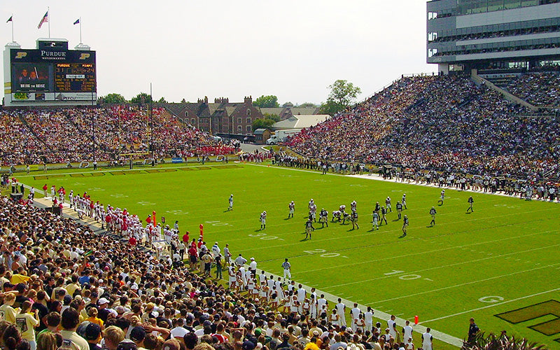 Ross–Ade Stadium