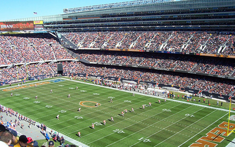 The Top 123 College Football Stadiums By Capacity – SKICKS