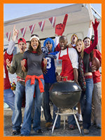 How To: Successful Tailgating