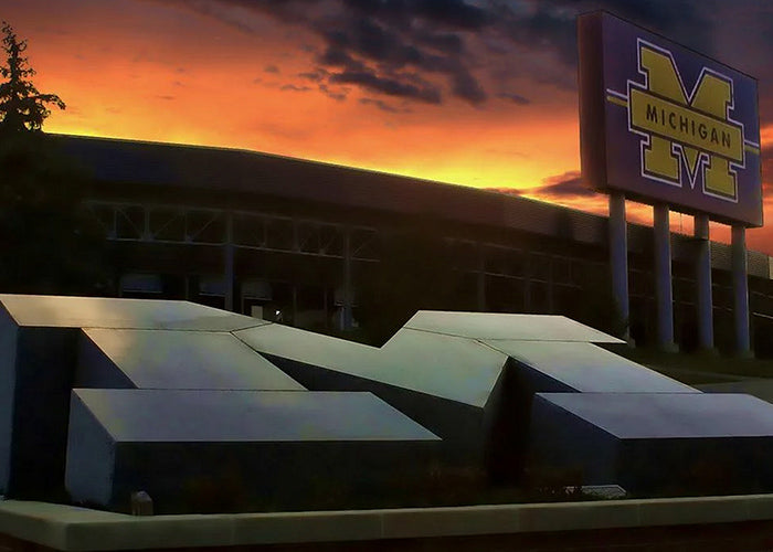 umichigan stadium