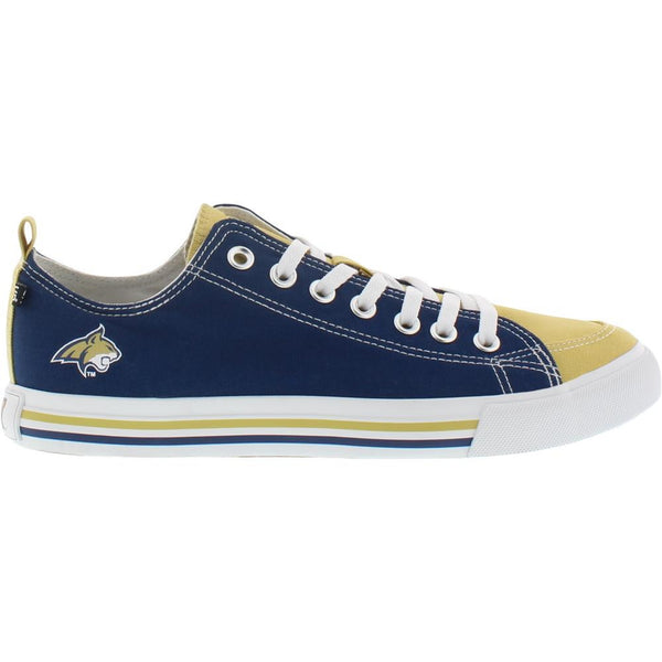 Montana State Low Top (Unisex)