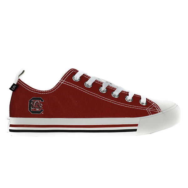 South Carolina Low Top (Unisex)