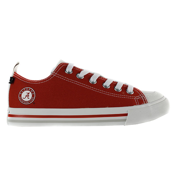 Alabama Low Top (Unisex)