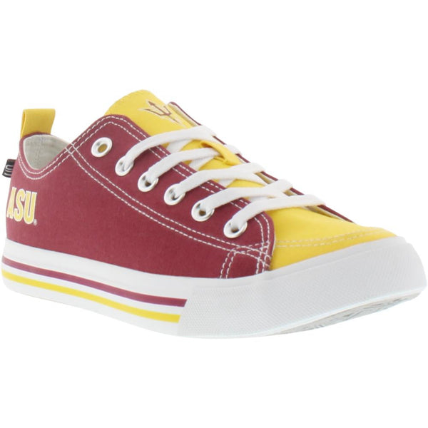 Arizona State Low Top (Unisex)