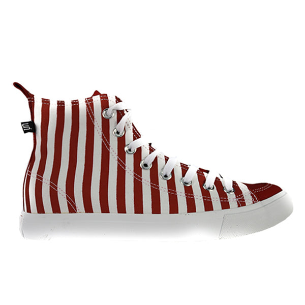 Indiana High Top (Unisex)