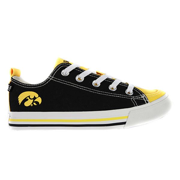 Iowa Low Top (Unisex)