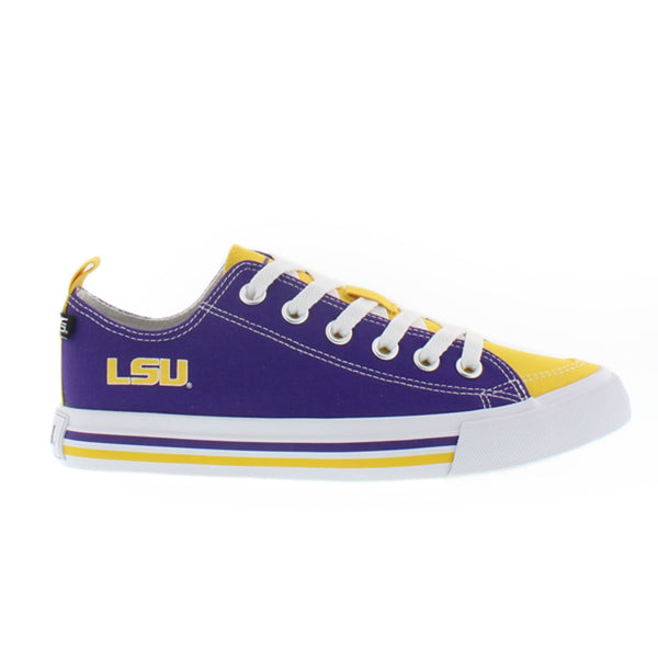 Lsu Low Top (Unisex)