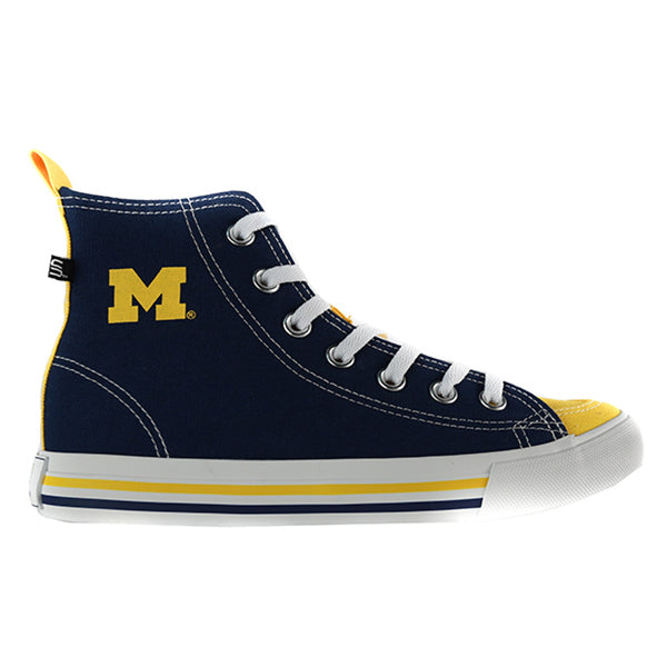 Michigan High Top (Unisex)