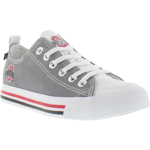 Ohio State Low Top (Unisex)