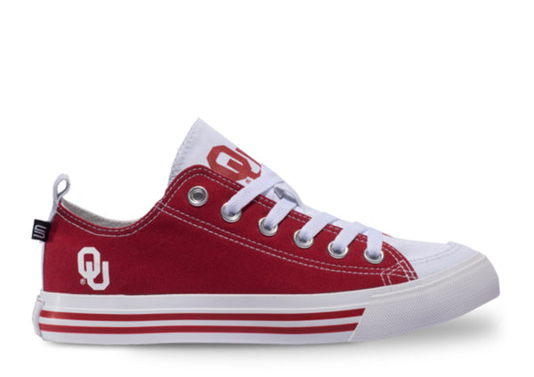 Oklahoma Low Top (Unisex)
