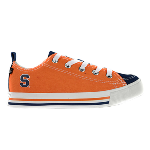Syracuse Low Top (Unisex)