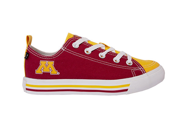 Minnesota Low Top (Unisex)