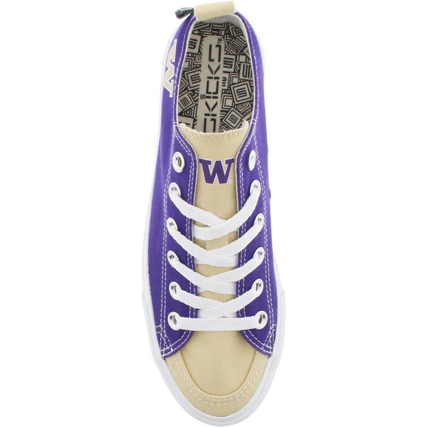 Washington Low Top (Unisex)