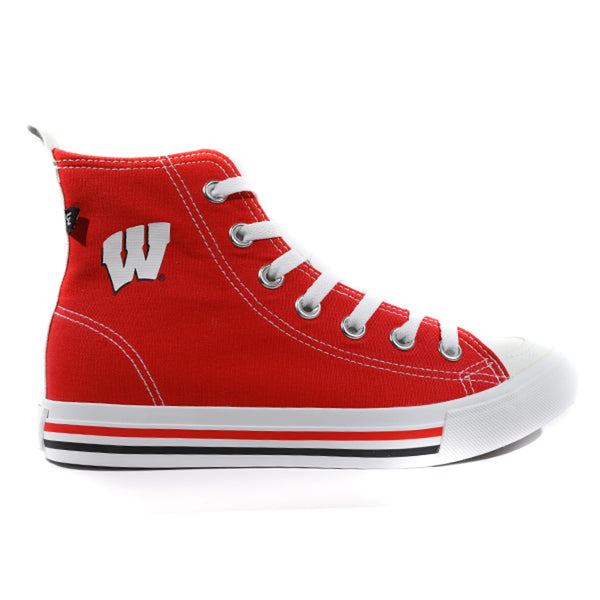 Wisconsin High Top (Unisex)