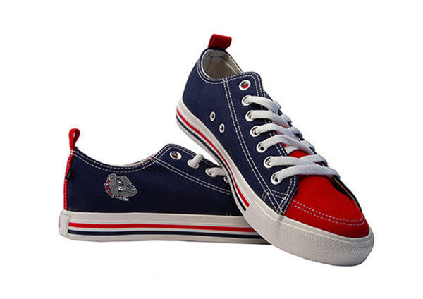 Gonzaga Low Top (Unisex)
