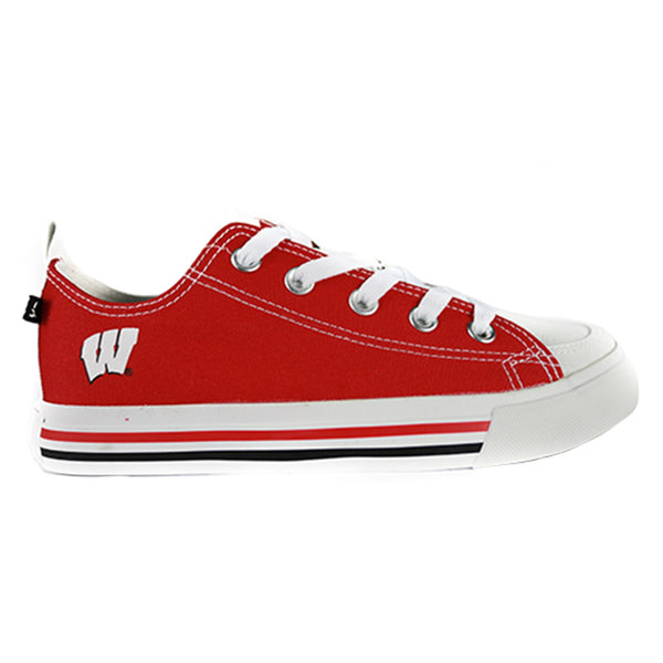 Wisconsin Low Top (Unisex)