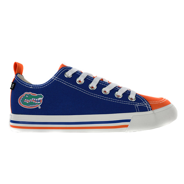 University Of Florida Low Top (Unisex)