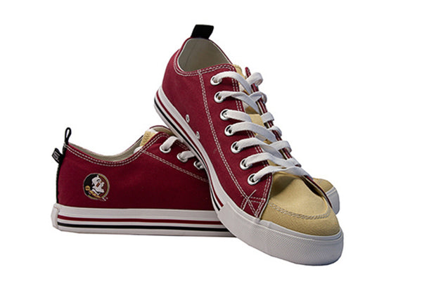 Florida State Low Top (Unisex)