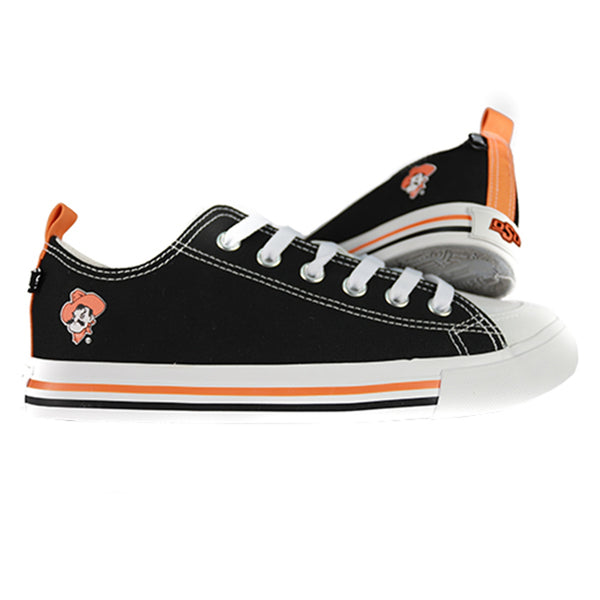 Oklahoma State Low Top (Unisex)