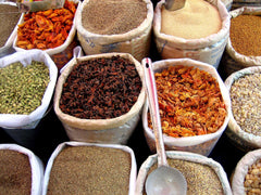 Coorg Ingredients and Spices
