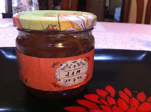Orange Marmalade     OUT OF STOCK