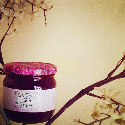 Guava Jelly/Jam              OUT OF STOCK