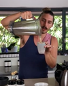 Recipe: Salted Caramel Latte: For Brain Gains, Watch The Video