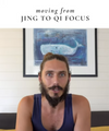 Moving from Jing to Qi focus