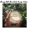 Quick And Easy Chaga Hot Chocolate Recipe