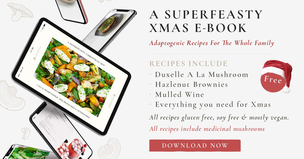 xmas-recipes