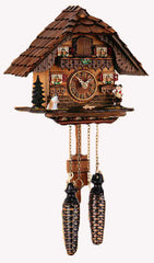 Quartz & Novelty Cuckoo Clocks