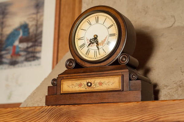6 Tips for Taking Care of Your Clocks