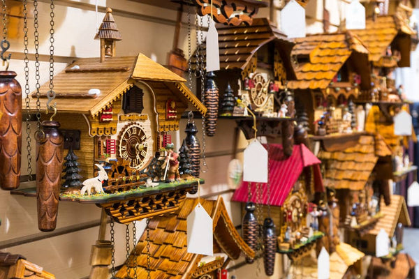 The 5 Most Common Questions About Cuckoo Clocks