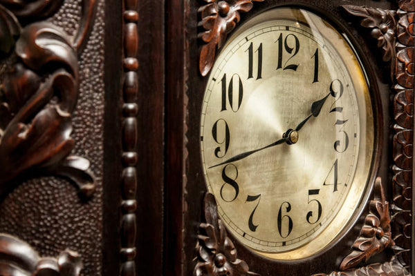 How to Maintain Your Grandfather Clock