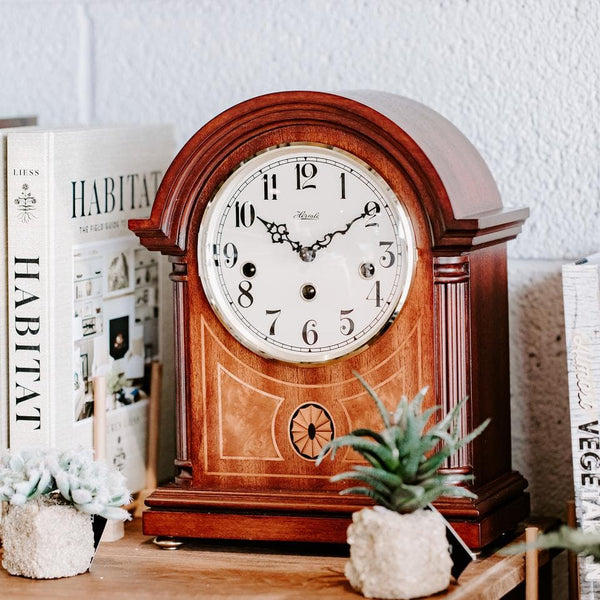 Our Guide to Choosing a Hermle Clock