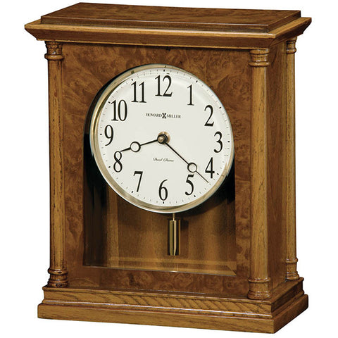 635-132 - Carly Mantel Clock