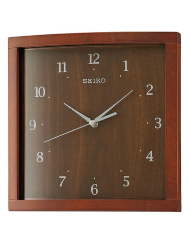 Seiko Cherry Wall Clock