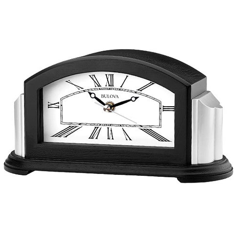B6219 - Astor Bluetooth Enabled Mantel Clock