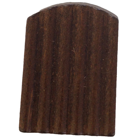 Cuckoo Door Brown 20mmx28mm