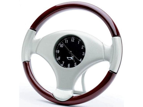 Rosewood Steering Wheel