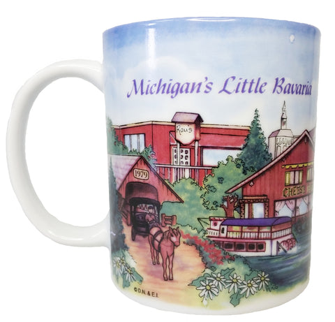 Frankenmuth Coffee Mug