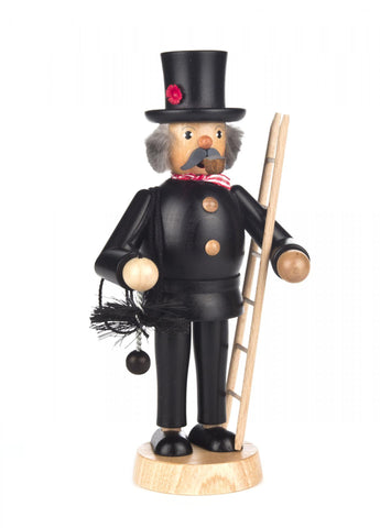 146/1186 - Smoker - Chimney Sweep