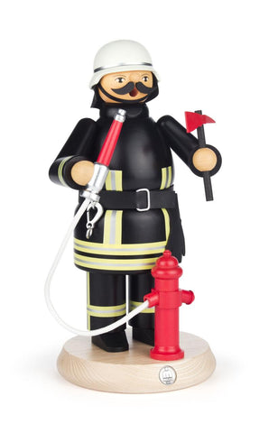 Smoker - Firefighter