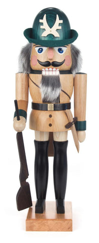 Nutcracker-Woodsman