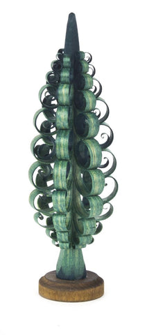 Spanbaum Tree Green 12cm