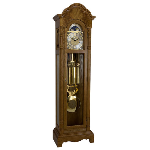 Hermle Rutland Grandfather Clock